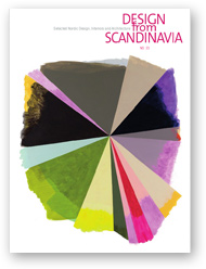 Featured for Scandinavian design philosophy
