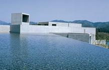 Tadao Ando museum